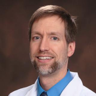 John Fueston, MD