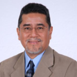 Luis Retamozo, MD