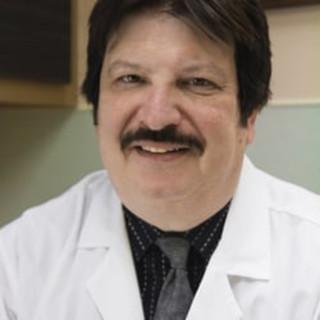 Cliff Blumstein, MD