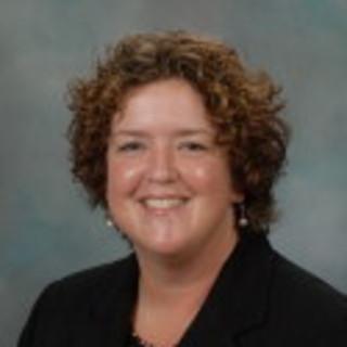 Elizabeth (Burns) Rauschenberger, MD