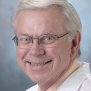 Bernard Nemchausky, MD