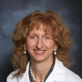 Maria-Laura Mancianti, MD