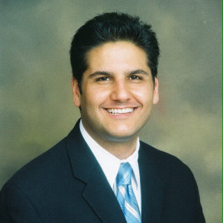Maziar Bidar, MD