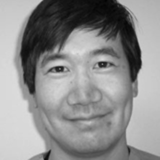 Frederic Hwang, MD