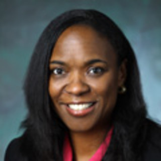 Camille Woodson, MD