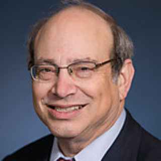 Neil Aronin, MD