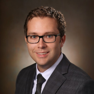 Luke Durling, MD
