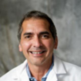Alejandro Ramirez, MD