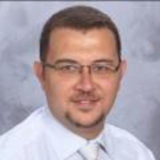 Mohamad Alhajhusain, MD