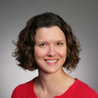 Emily Haury, MD