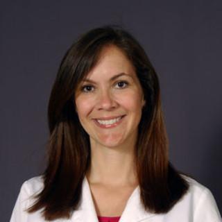 Amanda (Galloway) Hartke, MD