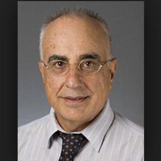 Antonio Perez-Atayde, MD