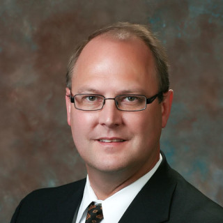 Scott Chapman, MD