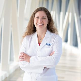 Joanna Gernsback, MD