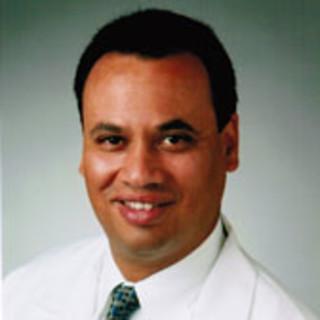 Albert McClain Jr., MD