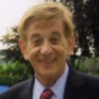 Leonard Freeman, MD