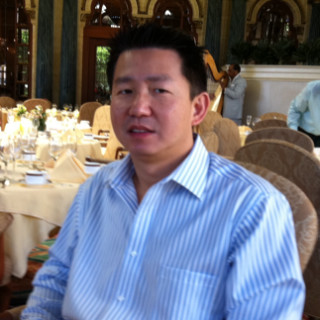 Charles Huang, DO