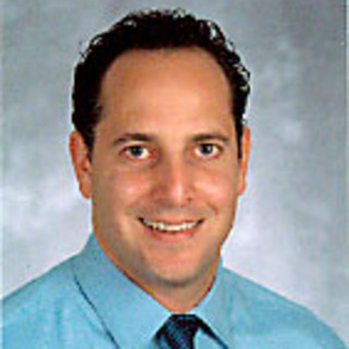 Bryan Sandweiss, MD