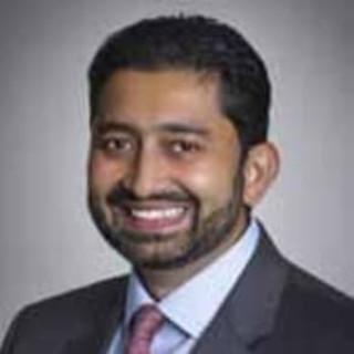 Chirag Gandhi, MD