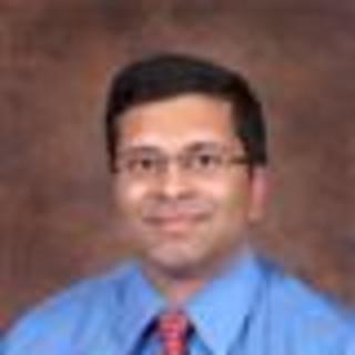 Rajendran Sabapathy, MD