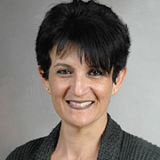 Latifa (Gharbaoui) Sanhaji, MD