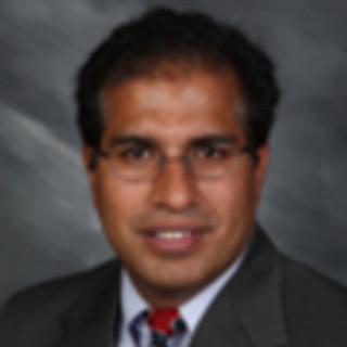 Abid Bashir, MD