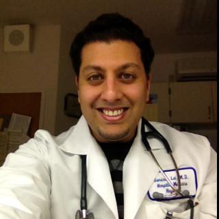 Sandeep Lal, MD