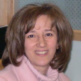Soheir Haram-Mourabet, MD