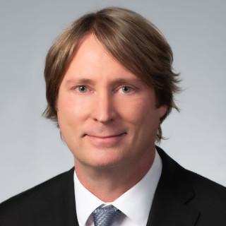 James Milburn, MD