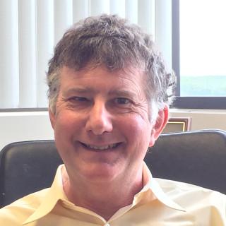 David Markovitz, MD