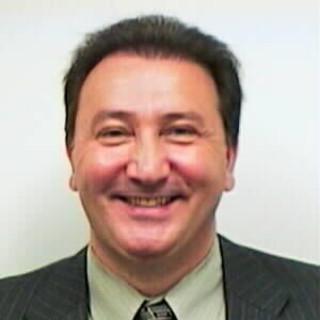 Alexander Pushka, MD