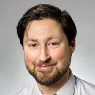 David Hudacek, MD