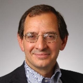 Edmund Caporaso, MD