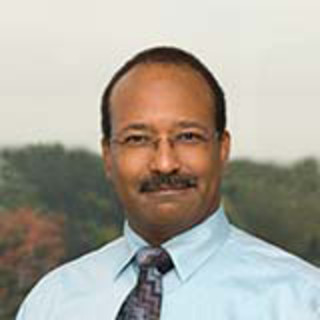 Floyd Scott Jr., MD