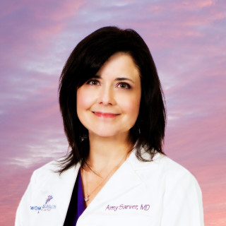 Amy Sarver, MD