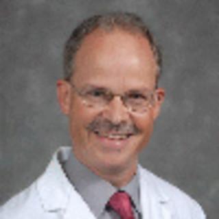 Theodore MacKinney, MD