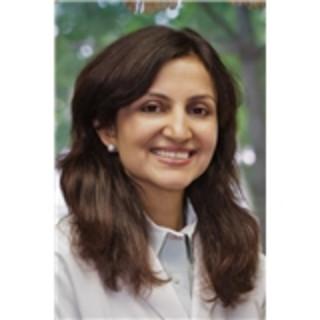 Sadia Qazi, MD