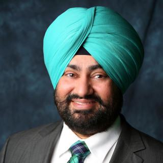 Samjot Singh Dhillon, MD