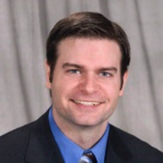 Gregg Nicandri, MD