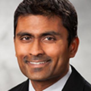 Anurag Malani, MD