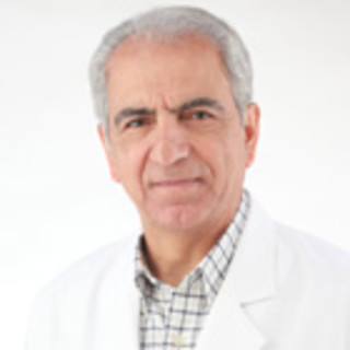 Kavous Emami, MD