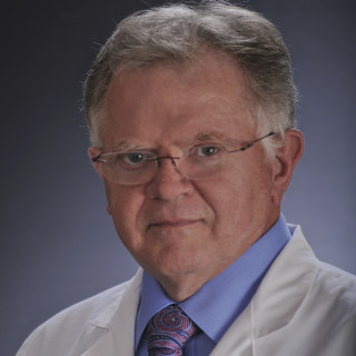 Norman Woodlief, MD