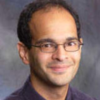 Kedar Deshpande, MD
