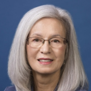 Lillian Meacham, MD