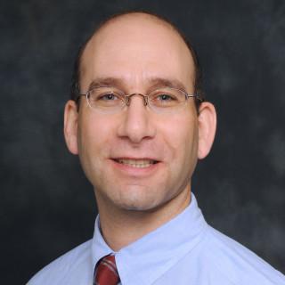 Jonathan Belgrad, MD