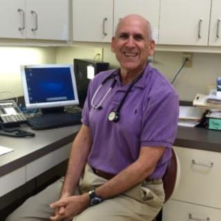 Gary Weine, MD