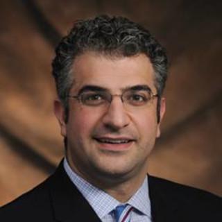Joseph Abboud, MD