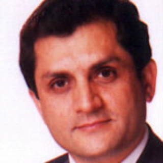 Abbas Toughanipour, MD