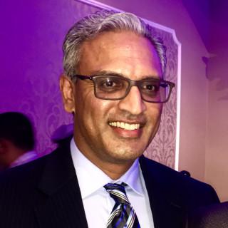 Parag Patel, DO