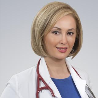 Maryam Seddigh Tonekaboni, MD